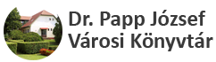 Dr. Papp József Városi Könyvtár